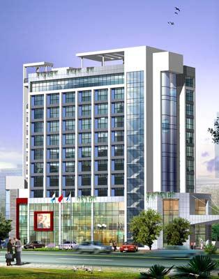 Star Hotels In Kochi
